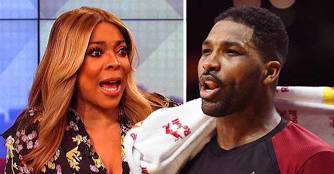 Wendy Williams Has Message for Tristan Thompson after Flirty Comment on Khloé Kardashian's Photo
