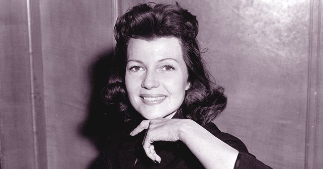 Rita Hayworth's Life and the Ups & Downs That the Actress Experienced over the Years