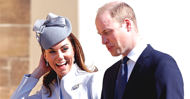 Kate Middleton Jokes about Prince William's Dancing Skills after Watching a Group Dance in Pakistan