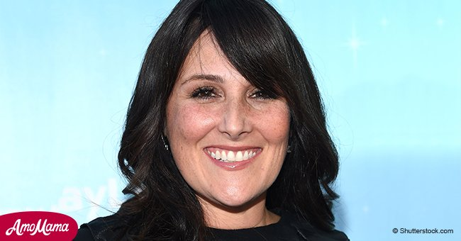 Ricki Lake has 'found love again' 2 years after husband's tragic death