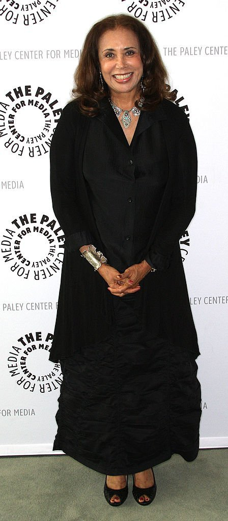 Actress Denise Nicholas At the PaleyFest: Rewind 2010 Presents 'Room 222: A Look Back at Walt Whitman High' | Getty Images