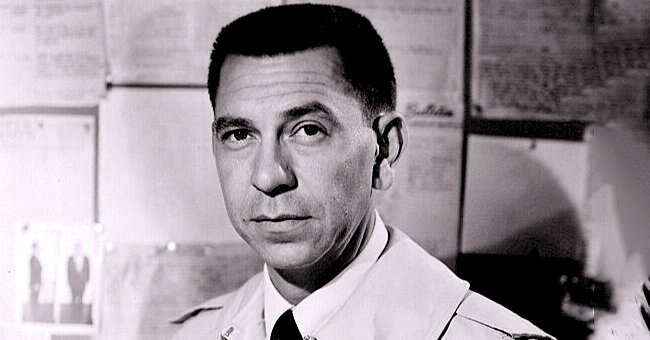 Jack Webb's Daughter Lisa Breen Talks about Her Late Dad in a Candid Interview