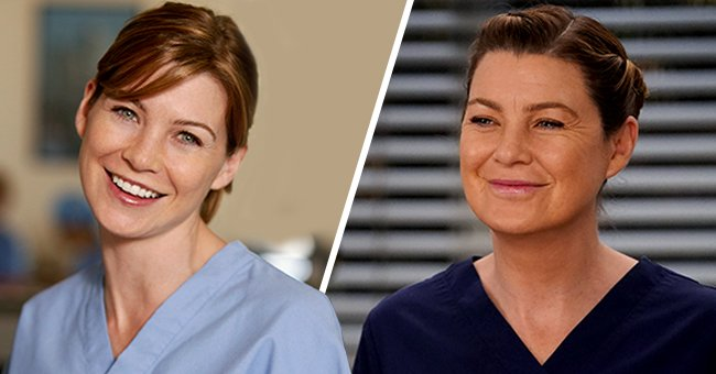 'Grey's Anatomy' Star Ellen Pompeo Once Opened up about Aging through Season 1 to 17