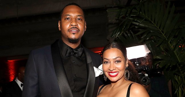La La Anthony Divorces Carmelo Anthony after 10 Years of Marriage
