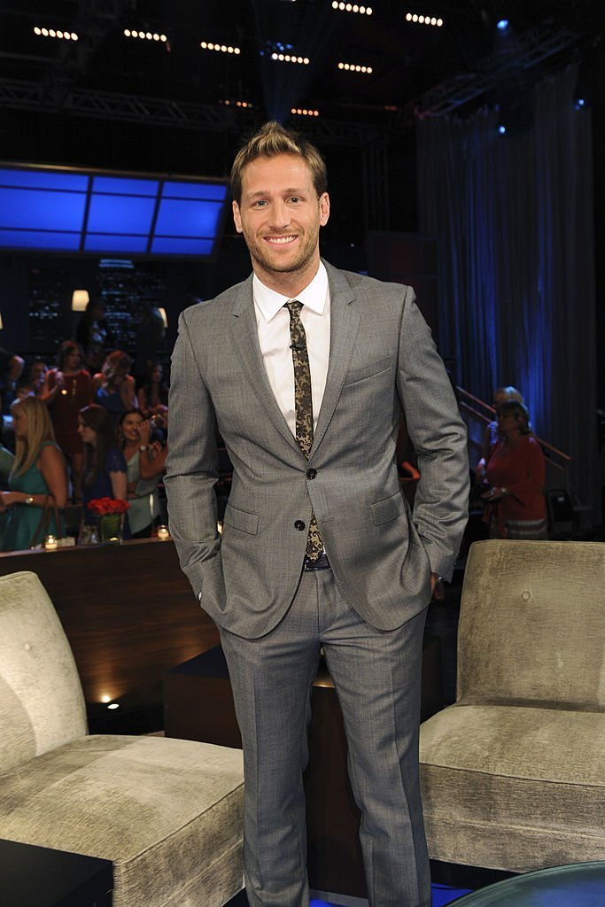 Juan Pablo Galavis, the sexy single father from Miami, Florida, is ready to find love | Getty Images
