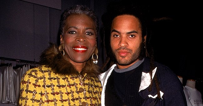 Lenny Kravitz Gushes about His Late Mom Roxie Roker — inside Their Precious Bond