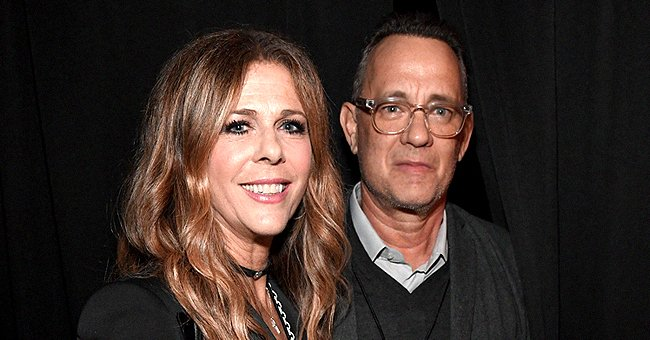 Tom Hanks Has Fans Worried after Revealing He & Wife Rita Wilson Tested Positive for Coronavirus