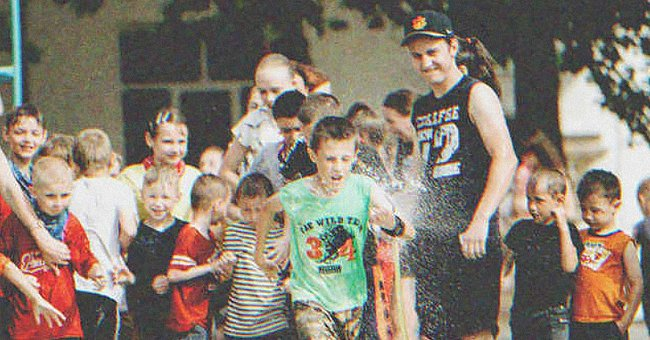 Kids Humiliate Poor Boy in Summer Camp, Get Taught a Lesson from Him – Story of the Day