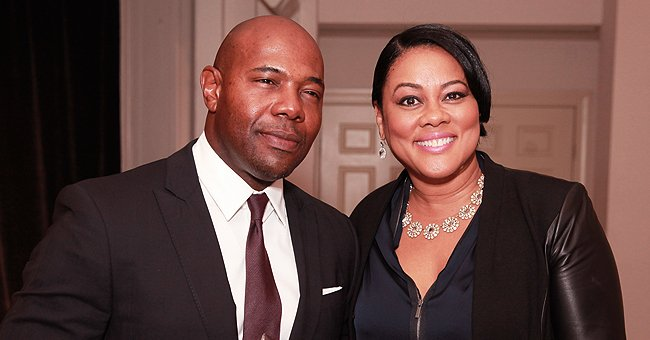 'Waiting to Exhale' Star Lela Rochon & Antoine Fuqua Have Been Married for 22 Years — Meet Their Look-alike Kids