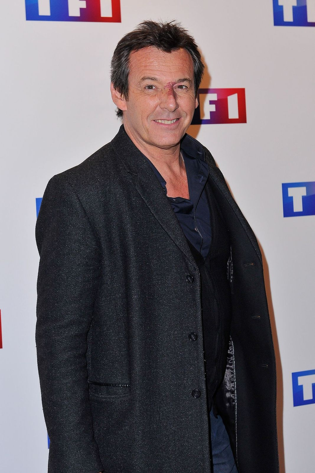 L'animateur Jean-Luc Reichmann | Photo : Getty Images
