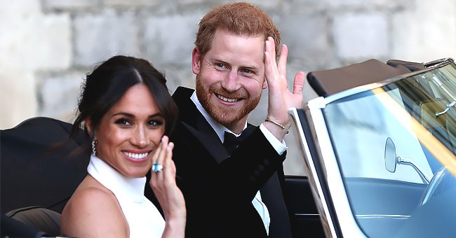 People: Meghan Markle & Prince Harry Pay Back $3M Spent on Renovation of Frogmore Cottage