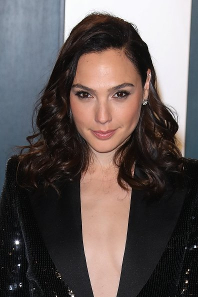 Gal Gadot at Wallis Annenberg Center for the Performing Arts on February 9, 2020. | Photo: Getty Images