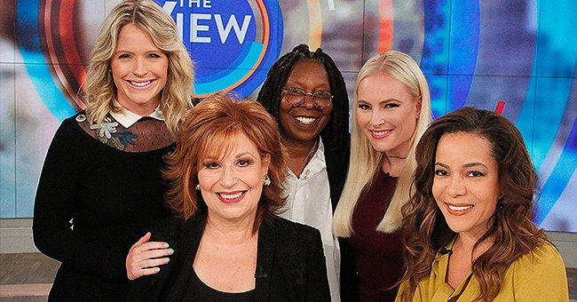 Meghan McCain of 'The View' Reacts to Her Critics by Telling Them to Find Another Show