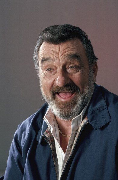 Victor French, 'Les routes du paradis' |Source: Getty Images