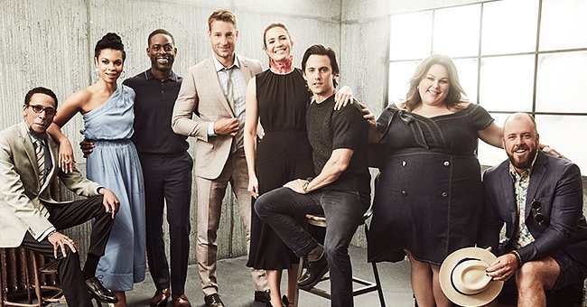 'This Is Us' Creator Says Show Will Address COVID-19 Pandemic in Upcoming Season