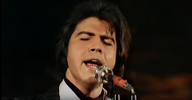 Miguel Gallardo, el cantante y compositor de los 70 que se alejó de los escenarios