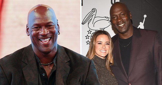 Meet Yvette Prieto, Michael Jordan's Second Wife and Mother of His Twin Daughters