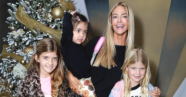 Denise Richards Adopted One of Her Daughters as a Single Parent — Meet Eloise Joni Richards