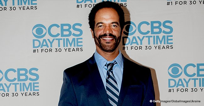 Young and Restless' fans react emotionally to Kristoff St. John's death with touching posts