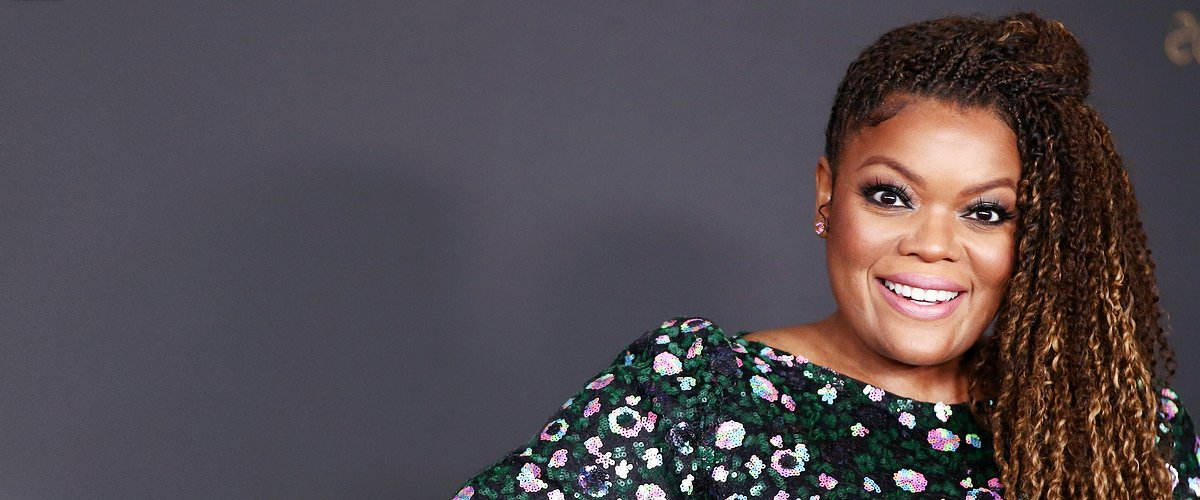Yvette Nicole Brown attends the 51st NAACP Image Awards at the Pasadena Civic Auditorium on February 22, 2020   Photo: Getty Images