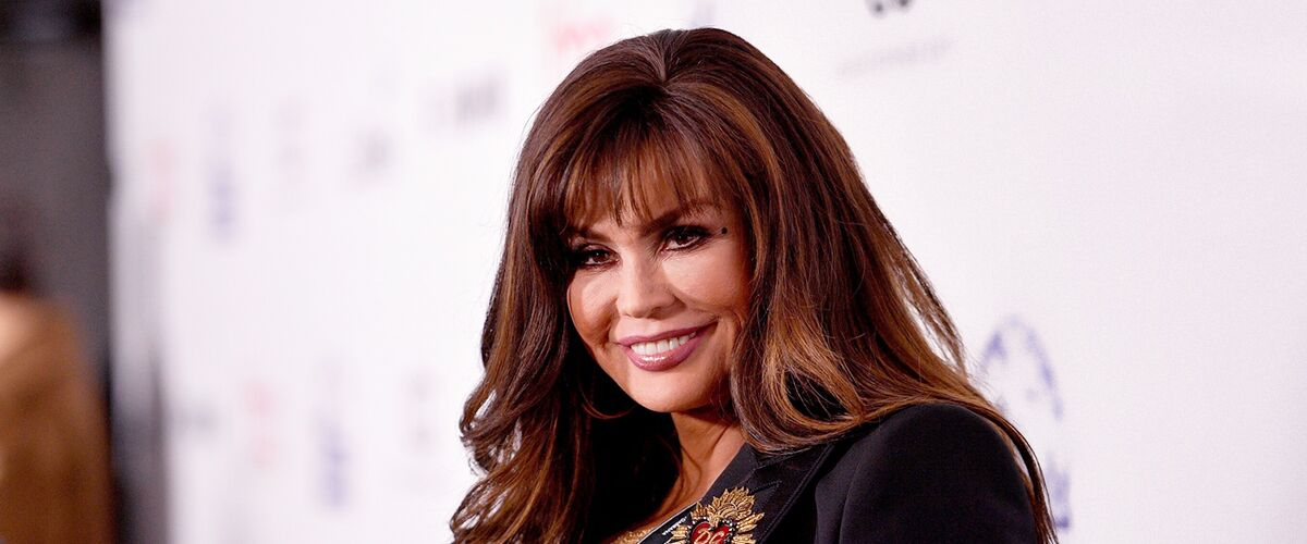 Marie Osmond's Baby Granddaughter Maude Looks Adorable While Grinning in a New Video