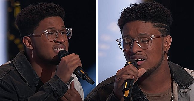 21-Year-Old 'The Voice' Contestant Gets 4-Chair Turn with Powerful Rendition of Harry Styles' Song