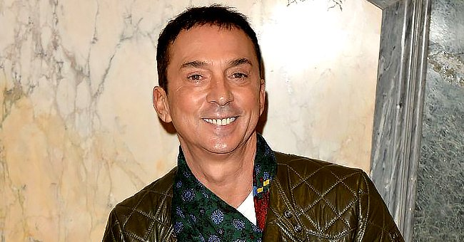 DWTS' Bruno Tonioli, 64, Proves Ageless Handsomeness with Throwback Photos from His Youth