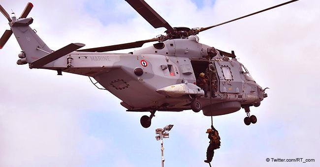 Deux soldats français sont morts au Burkina Faso : ils ont sauvé 4 otages dont 2 français