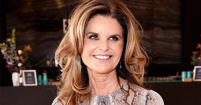 Maria Shriver, Mom of 4 of Arnold Schwarzenegger's Children, Opens up about Being a Grandma