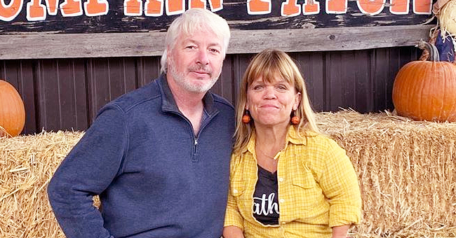 Amy Roloff of LPBW Posts Pic with Chris Marek at Roloff Farm Pumpkin Season after Ex Matt's Birthday