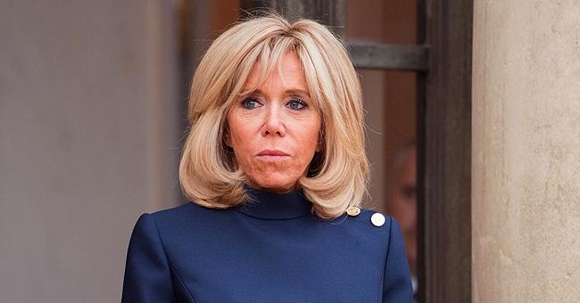 Brigitte Macron : le jour où elle a révélé souffrir à cause de ses talons aiguilles