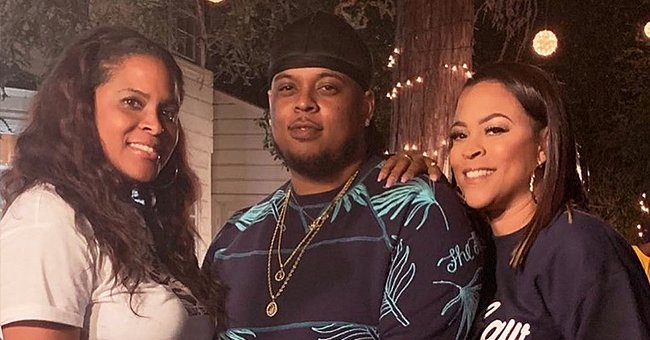 Shaunie O'Neal Shares Rare Pic Posing with Her Brother & Sister — See Their Uncanny Resemblance