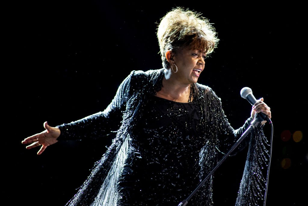 Anita Baker performs at North Sea Jazz festival on12th July 2019 | Photo: Getty Images