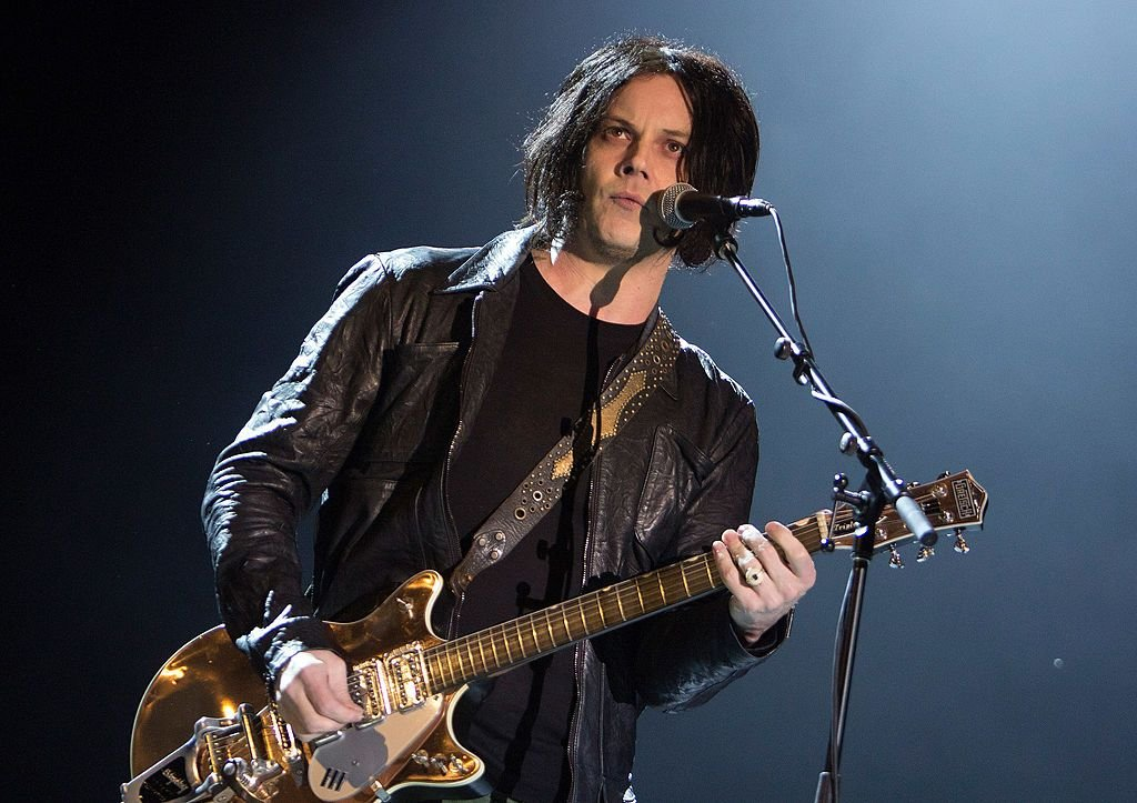 Jack White of The Raconteurs performs at Orlando Calling Music Festival - Day 1 at Florida Citrus Bowl on November 12, 2011 in Orlando, Florida | Photo: Getty Images