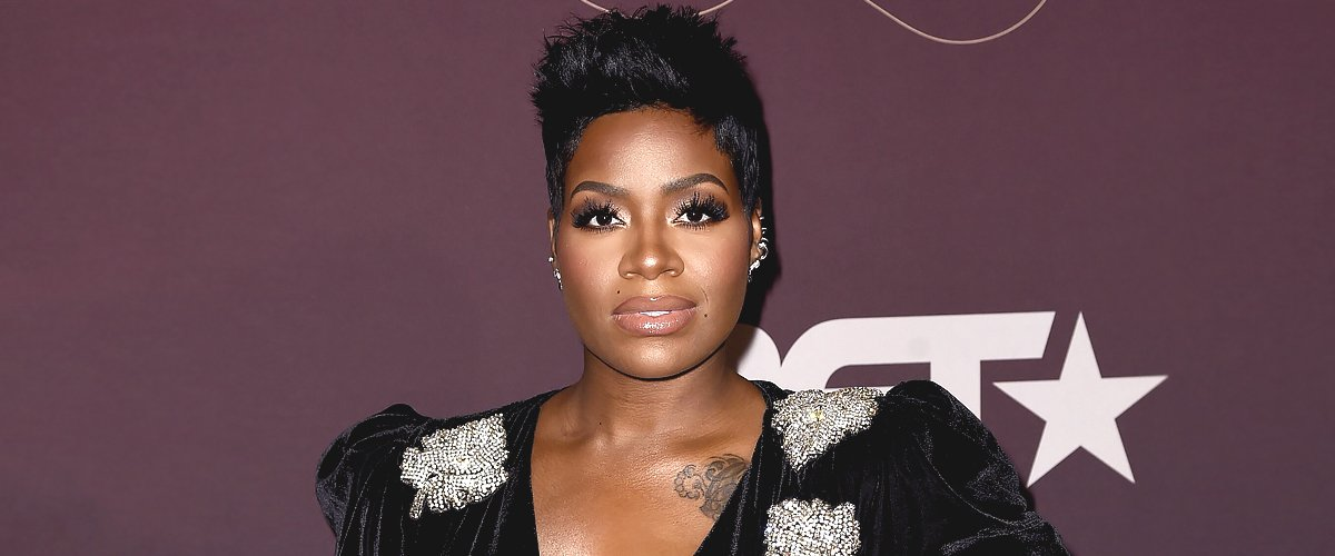 Fantasia Used to Steal for Her Daughter Zion Quari Barrino before Winning 'American Idol'