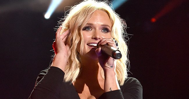 Miranda Lambert Thanks Everyone Who Has Volunteered, Adopted or Fostered a Pet This Year