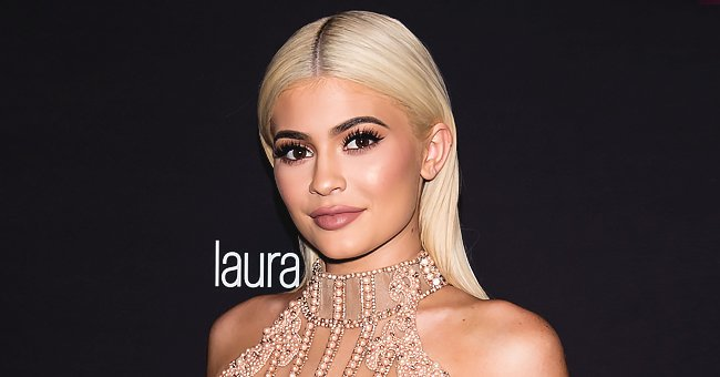 Kylie Jenner from KUWTK Is Mom-Shamed after Photos of Daughter Stormi in Large Gold Hoop Earrings