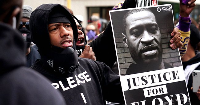 Nick Cannon, J Cole and Jamie Foxx among Stars to Join Protests in Wake of George Floyd's Death