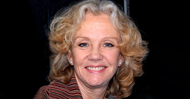 Hayley Mills at a plaque unveiling ceremony for Sir John Mills at Pinewood Studios on May 9, 2010 in London. | Photo: Getty Images