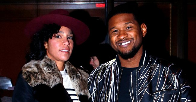 How Usher's Ex-wife Grace Harry Found Joy after Their Divorce