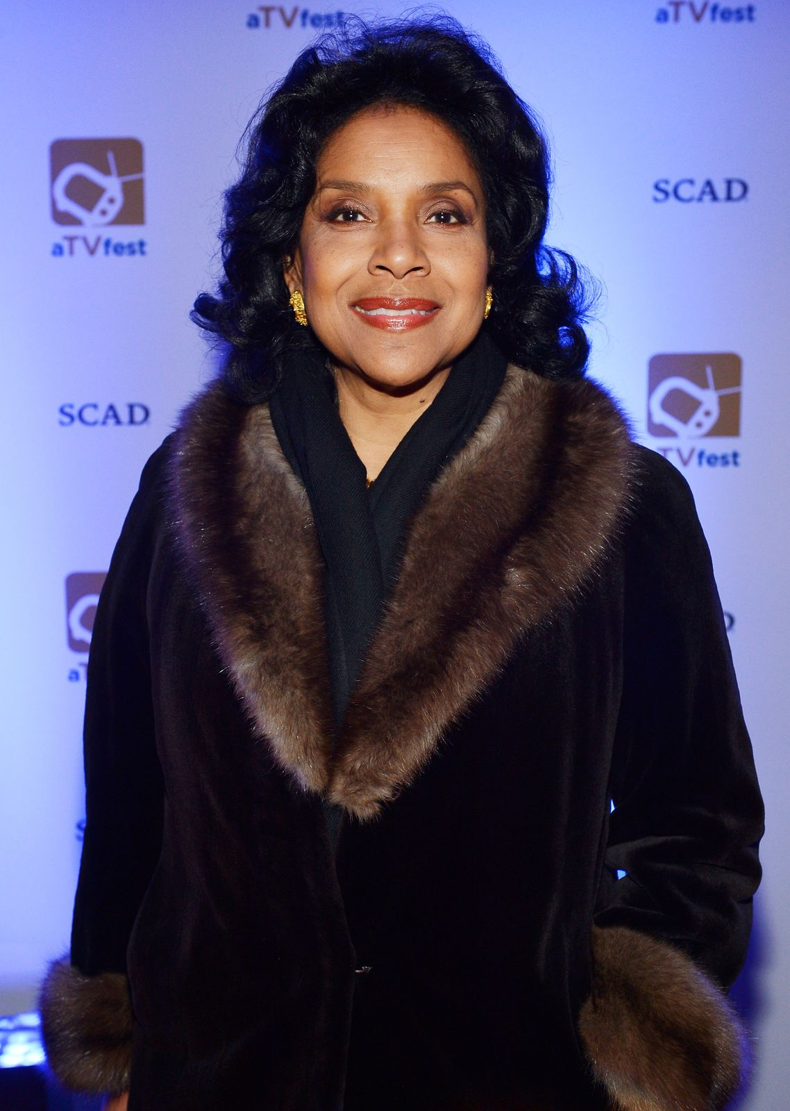 Actor Phylicia Rashad honored during the Inaugural aTVfest presented by (SCAD) Savannah College of Art and Design on February 16, 2013 | Photo: Getty Images
