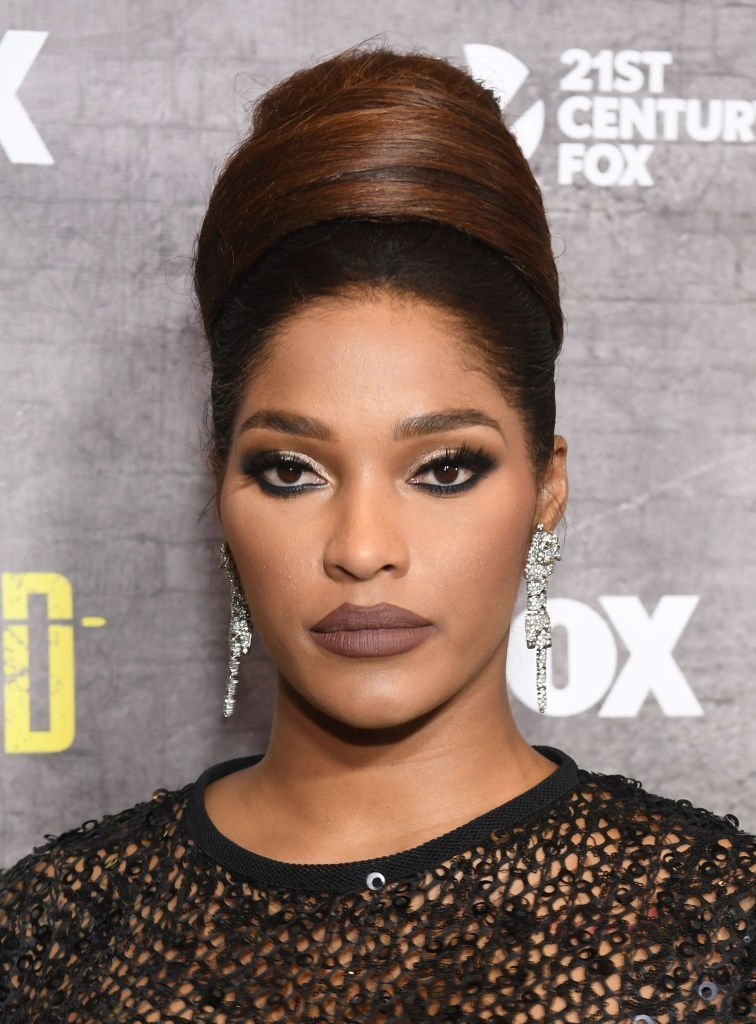 "TV personality Joseline Hernandez attends ""Shots Fired"" Atlanta screening at National Center for Civil and Human Rights 