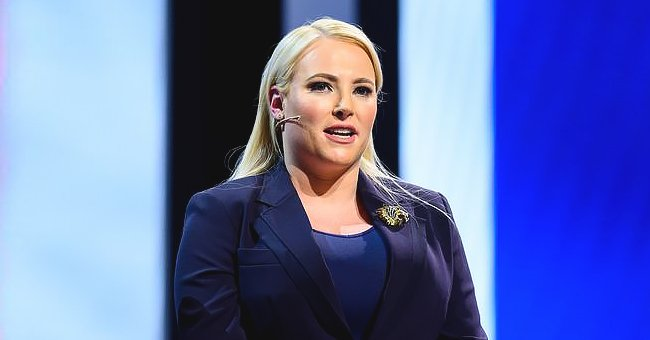 Meghan McCain Pens Touching Tribute to Dad John on What Would've Been His 84th Birthday