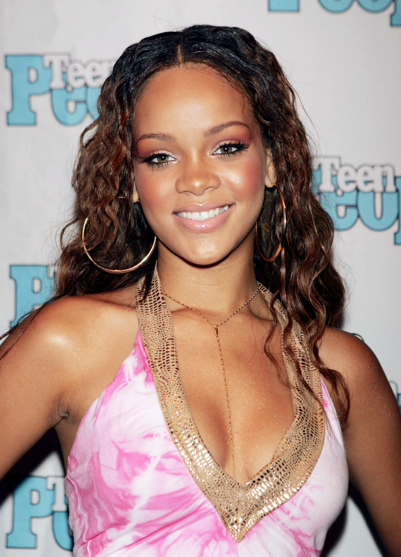 L'incontournable artiste Rihanna. l Source : Getty Images