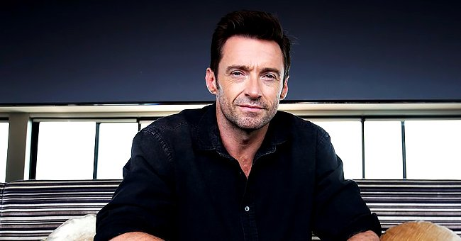 Hugh Jackman and Deborra-Lee Furness' NYC Home Is Stunning — Take a Glimpse