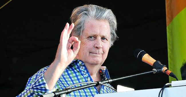 Brian Wilson of 'Beach Boys' Fame Reveals He Delayed His US Tour Due to 'Mental Insecurity'