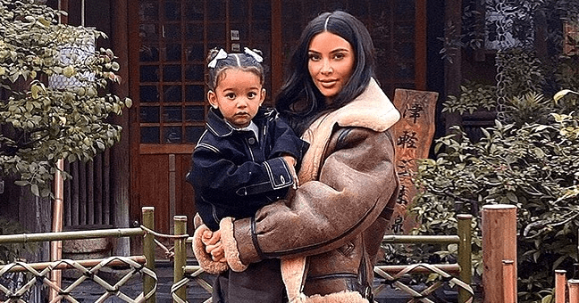 Kim Kardashian Congratulates Daughter Chicago on Her 2nd Birthday by Posting Cute Photo of Her