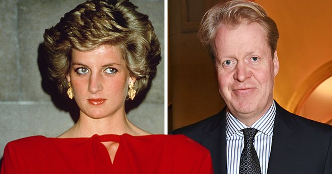 Charles Spencer, Princess Diana's Brother Honors Late Sister on the Anniversary of Her Death