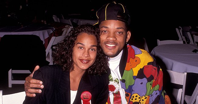 Will Smith's First Wife Sheree Poses Makeup-Free in a Face Mask with a Matching Headband