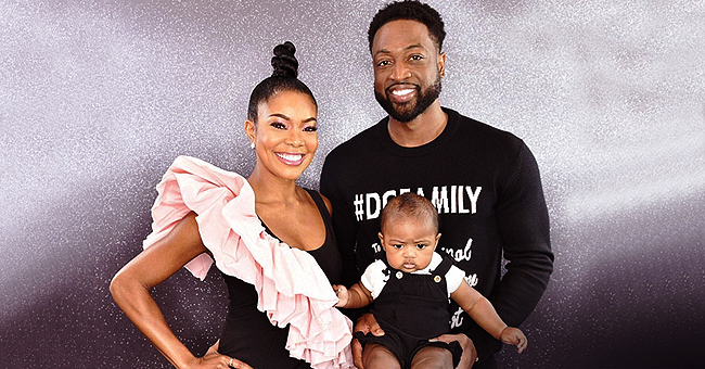 Dwyane Wade Says Daughter Kaavia Has Gabrielle Union's Personality and His Facial Expressions